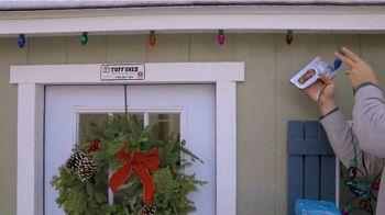 Tuff Shed TV Spot, 'Holidays: Tis the Season for Storage' - Thumbnail 7