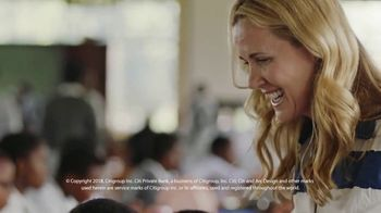 Citi Private Bank TV Spot, 'Private Banking for Global Citizens' - Thumbnail 3