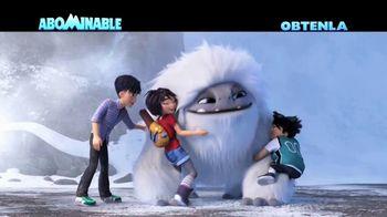 Abominable Home Entertainment TV Spot [Spanish] - Thumbnail 2