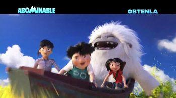 Abominable Home Entertainment TV Spot [Spanish] - Thumbnail 3