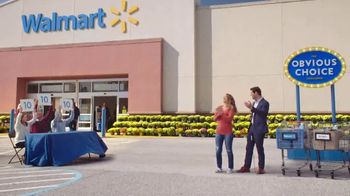 Walmart TV Spot, 'Obvious Choice Challenge: Erin' - Thumbnail 10