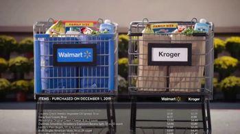 Walmart TV Spot, 'Obvious Choice Challenge: Erin' - Thumbnail 4