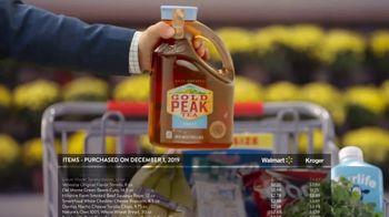 Walmart TV Spot, 'Obvious Choice Challenge: Erin' - Thumbnail 5