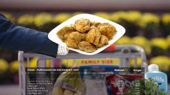 Walmart TV Spot, 'Obvious Choice Challenge: Erin' - Thumbnail 6