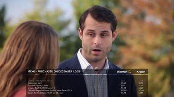 Walmart TV Spot, 'Obvious Choice Challenge: Erin' - Thumbnail 7