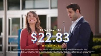 Walmart TV Spot, 'Obvious Choice Challenge: Erin' - Thumbnail 9