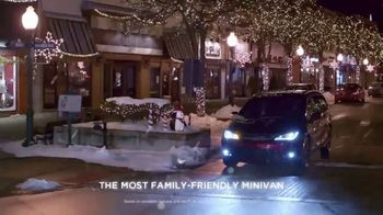 Chrysler Big Finish 2019 TV Spot, 'Holidays: Employee Pricing Plus' [T2]