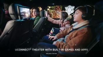 Chrysler Big Finish 2019 TV Spot, 'Holidays: Employee Pricing Plus' [T2] - Thumbnail 6