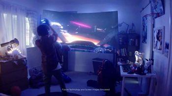 Spectrum Internet TV Spot, 'Think Forward: Family Time' - Thumbnail 2