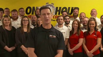 One Hour Heating & Air Conditioning TV Spot, 'Holidays: From Our Family to Yours' - Thumbnail 4