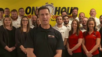 One Hour Heating & Air Conditioning TV Spot, 'Holidays: From Our Family to Yours' - Thumbnail 6