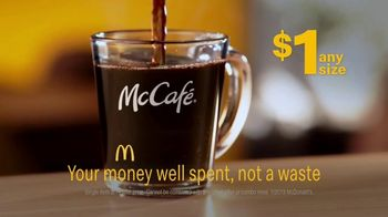 McDonald's TV Spot, 'Breakfast Deals: Two Sandwiches for $4' - Thumbnail 5