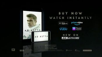 Ad Astra Home Entertainment TV Spot - Thumbnail 9