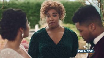 Zola TV Spot, 'Wedding Planning for Couples Getting Married Today' - Thumbnail 6