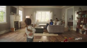 Lumber Liquidators TV Spot, 'Styles & Features: Waterproof Flooring' Song by The Electric Banana - Thumbnail 1