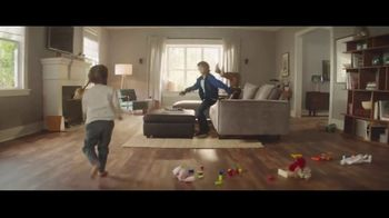 Lumber Liquidators TV Spot, 'Styles & Features: Waterproof Flooring' Song by The Electric Banana