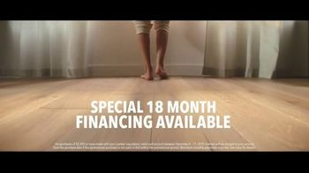 Lumber Liquidators TV Spot, 'Styles & Features: Waterproof Flooring' Song by The Electric Banana - Thumbnail 8