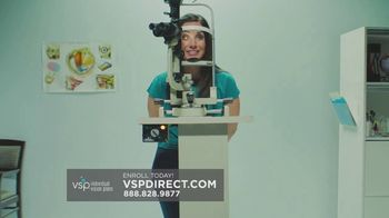 VSP Individual Vision Plans TV Spot, 'Hair Color'