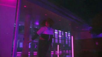 Pandora Radio TV Spot, 'Be You: Night' Song by Halsey - Thumbnail 2
