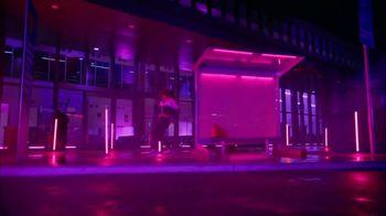 Pandora Radio TV Spot, 'Be You: Night' Song by Halsey - Thumbnail 5