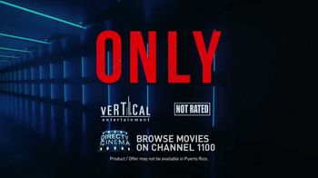 DIRECTV Cinema TV Spot, 'Only' - Thumbnail 9