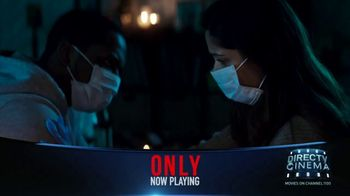 DIRECTV Cinema TV Spot, 'Only' - Thumbnail 5
