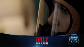 DIRECTV Cinema TV Spot, 'Only' - Thumbnail 6
