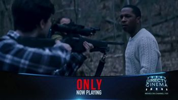 DIRECTV Cinema TV Spot, 'Only' - Thumbnail 8