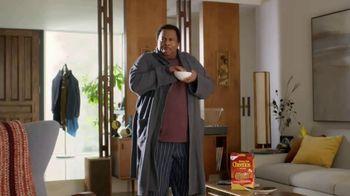 Honey Nut Cheerios TV Spot, 'Dance Break' Featuring Leslie David Baker - 1076 commercial airings