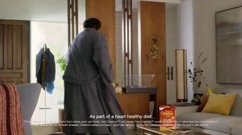 Honey Nut Cheerios TV Spot, 'Dance Break' Featuring Leslie David Baker - Thumbnail 2