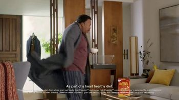 Honey Nut Cheerios TV Spot, 'Dance Break' Featuring Leslie David Baker - Thumbnail 3