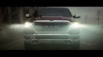 Ram Truck Month TV Spot, 'The Truck You Need' [T1] - Thumbnail 6