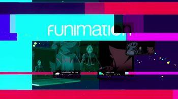 FUNimation App TV Spot, 'World of Anime: Subs & Dubs' - Thumbnail 9