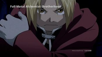 FUNimation App TV Spot, 'World of Anime: Subs & Dubs' - Thumbnail 7