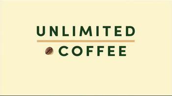 Panera Bread Unlimited Coffee TV Spot, 'Sunrise' - Thumbnail 10