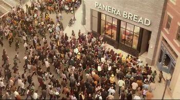 Panera Bread Unlimited Coffee TV Spot, 'Sunrise' - Thumbnail 8