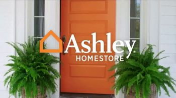 Ashley HomeStore Anniversary Sale TV Spot, 'House Party' Song by Midnight Riot - Thumbnail 1