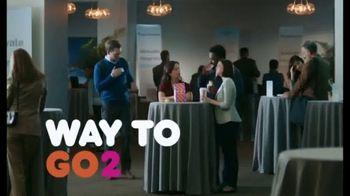 Dunkin' Go2s TV Spot, 'Name Tag' - Thumbnail 1