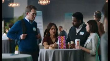 Dunkin' Go2s TV Spot, 'Name Tag' - Thumbnail 2