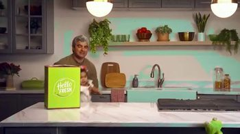 HelloFresh TV Spot, 'The Glicken Family: 10 Free Meals'