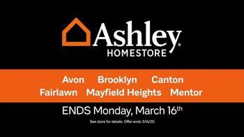 Ashley HomeStore TV Spot, 'Beat the Clock: No Interest Financing' - Thumbnail 4