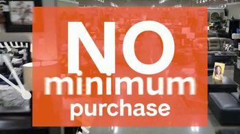 Ashley HomeStore TV Spot, 'Beat the Clock: No Interest Financing' - Thumbnail 1