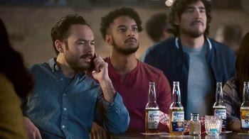Corona TV Spot, 'Hotline: Buckets on Buckets' Featuring Kenny Smith - Thumbnail 8