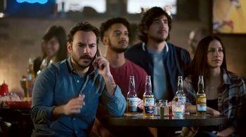 Corona TV Spot, 'Hotline: Buckets on Buckets' Featuring Kenny Smith