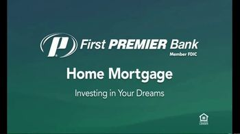 First Premier Bank TV Spot, 'One Home at a Time' - Thumbnail 9