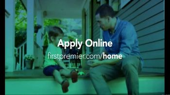 First Premier Bank TV Spot, 'One Home at a Time' - Thumbnail 8
