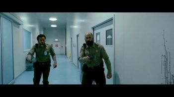 The Invisible Man - Alternate Trailer 34