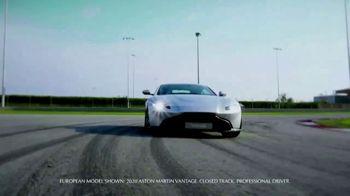 2020 Aston Martin Vantage TV Spot, 'Nothing Like It' [T2] - Thumbnail 4