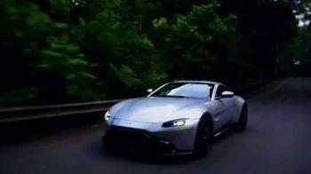 2020 Aston Martin Vantage TV Spot, 'Nothing Like It' [T2]