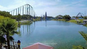 SeaWorld San Antonio TV Spot, 'Multi-Day Flex Ticket: $70.99' - Thumbnail 8